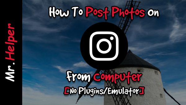 How-To-Post-Photos-On-Instagram-From-Computer-Featured-Image