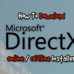 How To Download DirectX