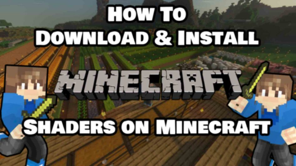 How To Download & Install Shaders On Minecraft PC Featured Image